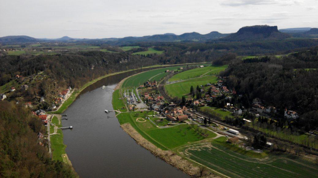 Sächsische Schweiz, Germany