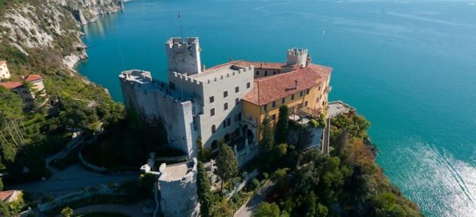 friuli Venezia Giulia Italy video drone