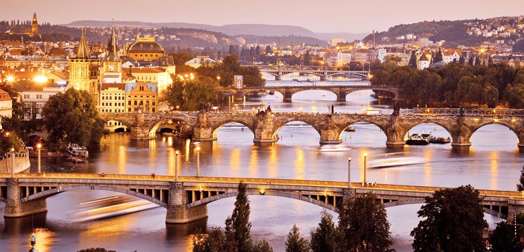 Prague praha praga
