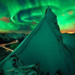 Aurora Boreal in Norway