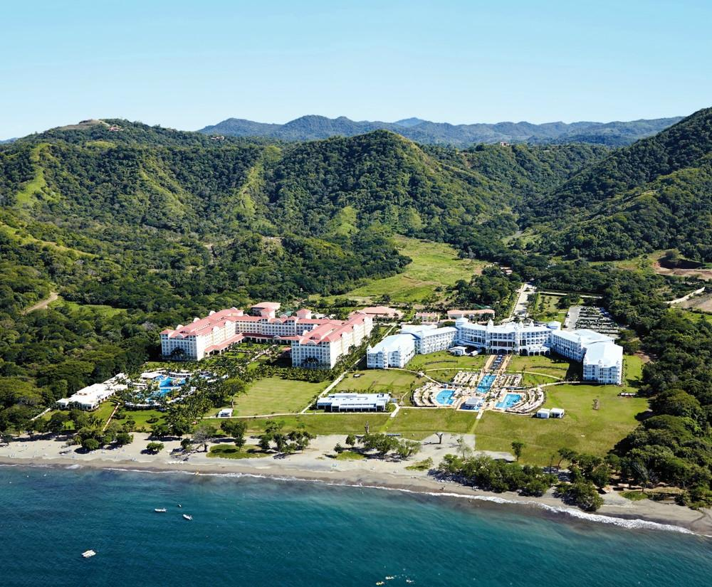 Flamingo Beach Hotel Costa Rica