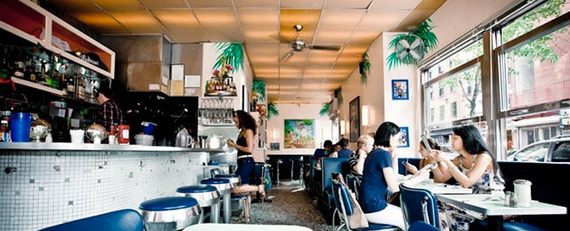 fun places to eat in nyc cafe habana
