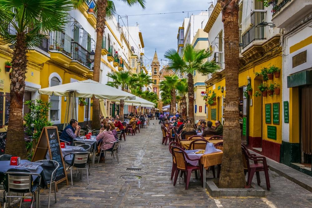 cadiz the oldest city in europe