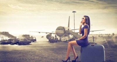 comparador de vuelos