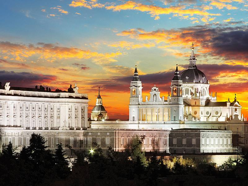 catedral-almudena-palacio-real-madrid
