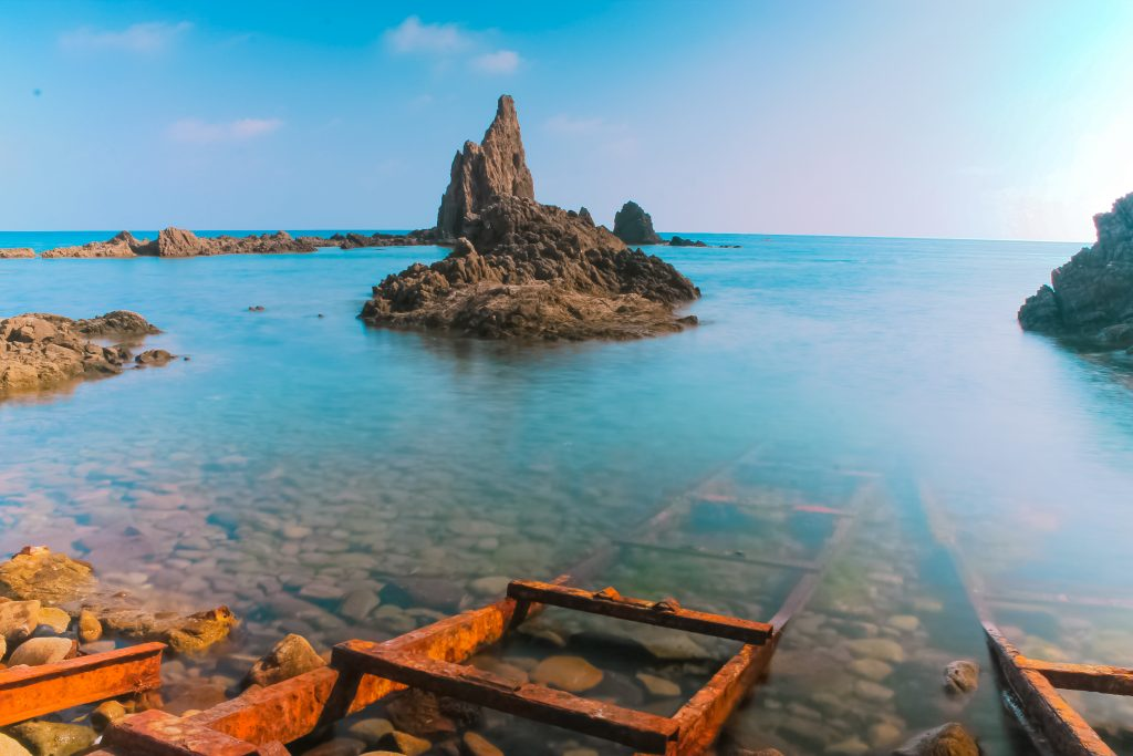 Arrecife_de_Las_Sirenas,Cabo_de_Gata