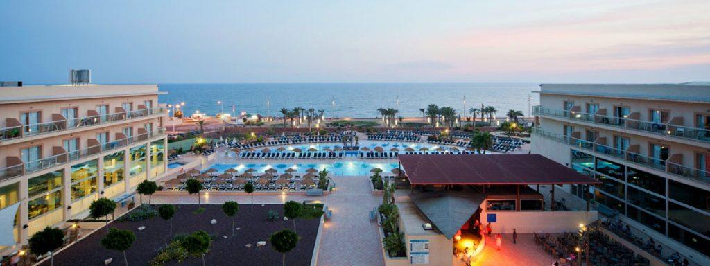 Cabo de gata Mar Hotel & SPA