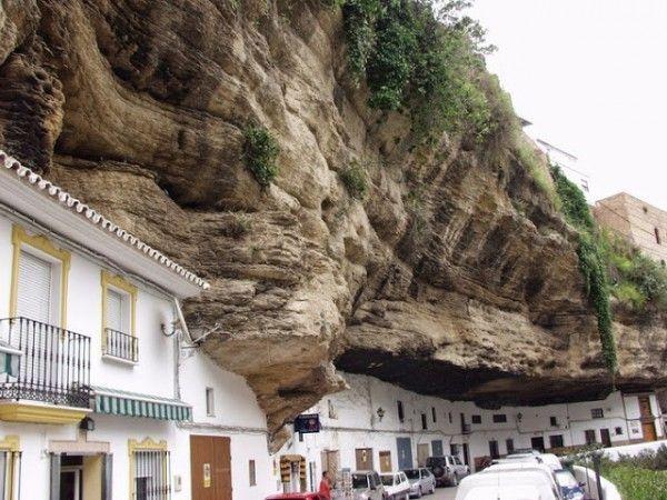lugares que visitar en España