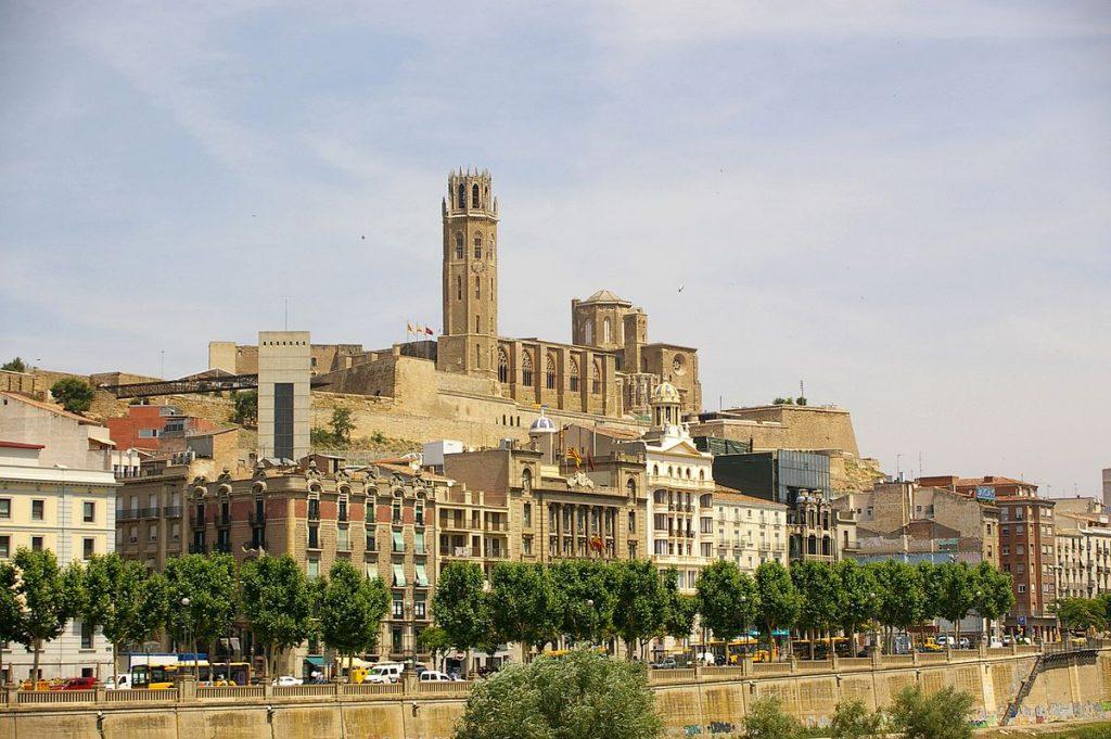 pisos de alquiler en Lleida
