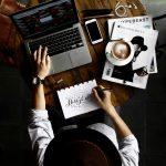 create a website for photographers