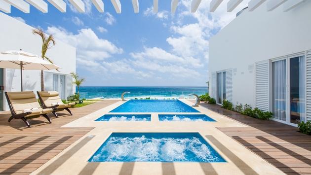 oleo cancun playa resort