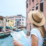Trabajos para viajar por el mundo y ganar dinero