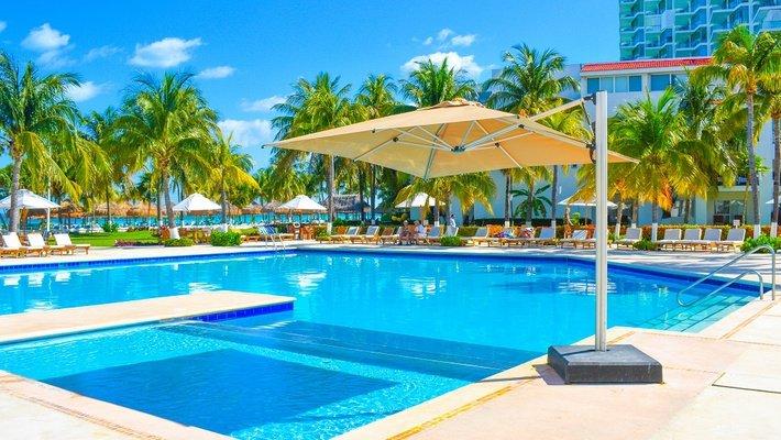 villas in cancun